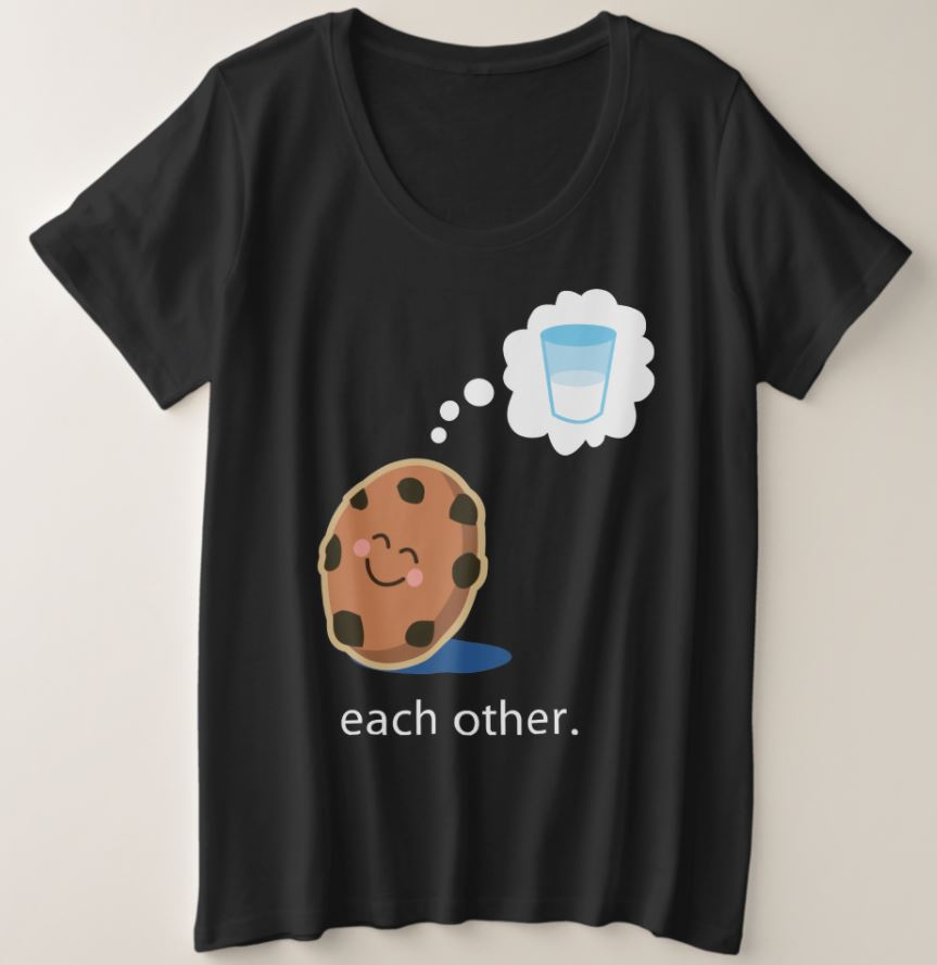 Couple's T-Shirts - Valentine's Day Gifts For Him