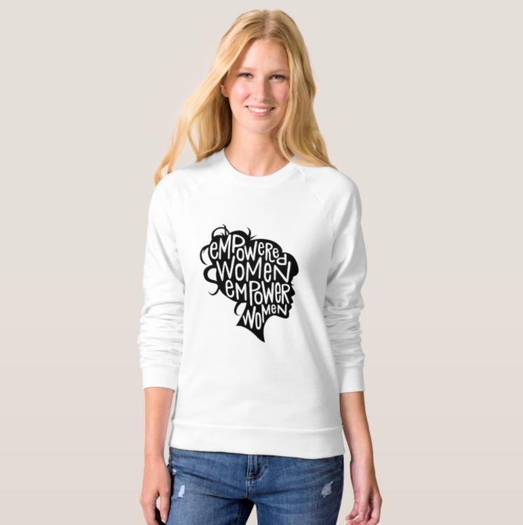 Empowered women, Empower Women T-Shirt