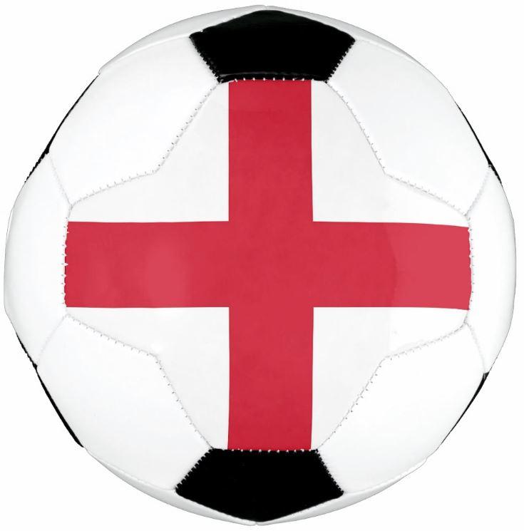 Custom England Football